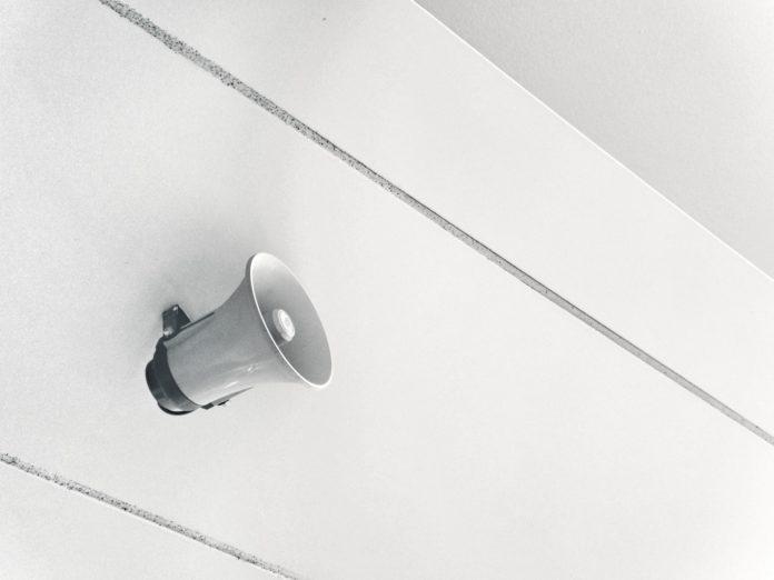 alarme sonore exterieure reglementation